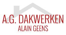 Alain Geens Dakwerken